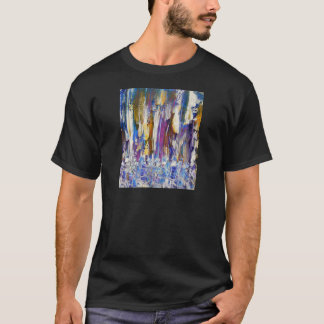 Waterfalls and Ice Cubes T-Shirt