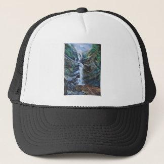Waterfalls From Karnataka-India. Trucker Hat