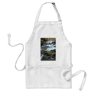 Waterfalls, Gatineau Park, Quebec, Canada Aprons
