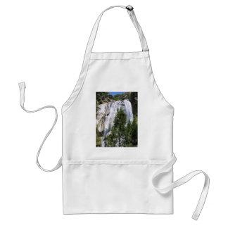Waterfalls Trees Aprons