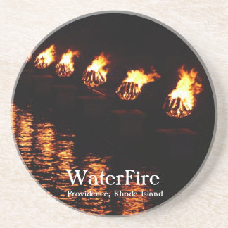 Waterfire Coaster