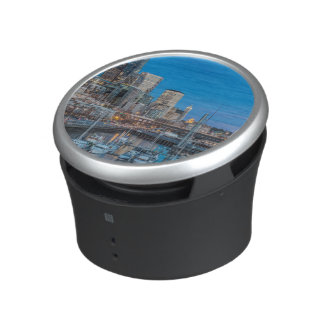 Waterfront and Downtown Bluetooth Speaker