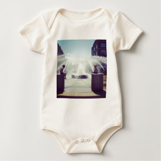 Waterfront Park. Baby Bodysuit