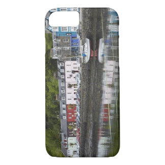 Waterfront, Tobermory, Isle of Mull, Scotland, 2 iPhone 7 Case