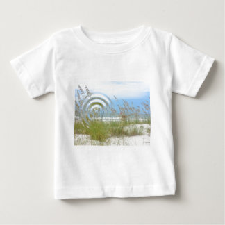 Waterfront view baby T-Shirt