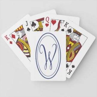 Watergate Playing Cards