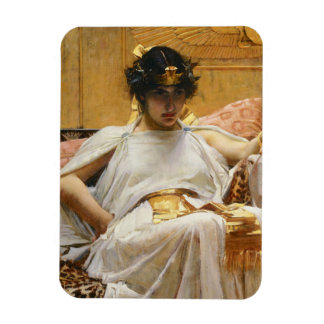 Waterhouse Cleopatra Magnet
