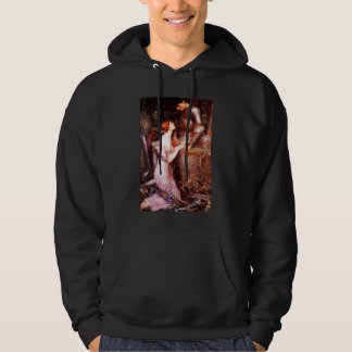 Waterhouse Lamia and the Soldier Hoodie