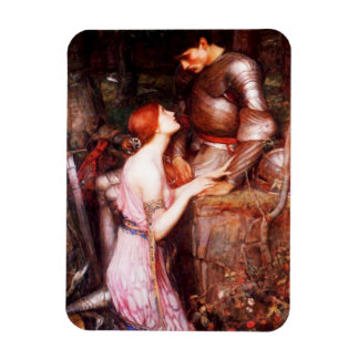 Waterhouse Lamia and the Soldier Magnet