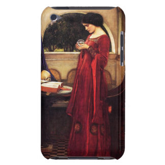Waterhouse The Crystal Ball iPod Touch Case