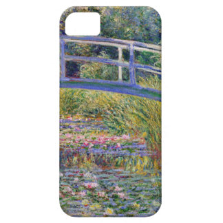 Waterlilies by Monet iPhone 5 Cover