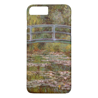 Waterlily Pond by Claude Monet iPhone 8 Plus/7 Plus Case