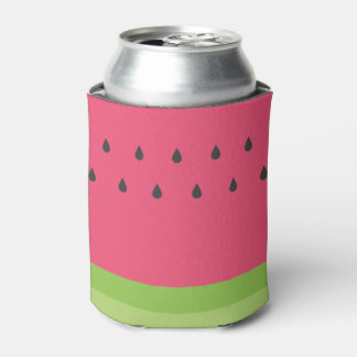 Watermelon Can Cooler