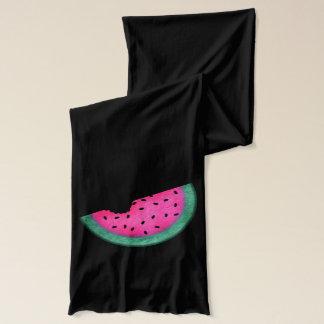 Watermelon Slice Scarf