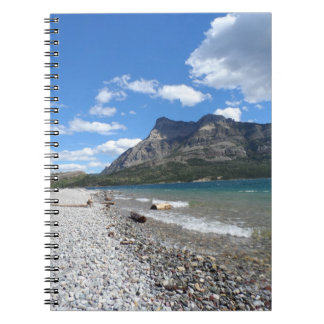 Waterton Lakes National Park Notebooks