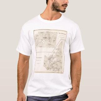 Waterville, Thornton T-Shirt