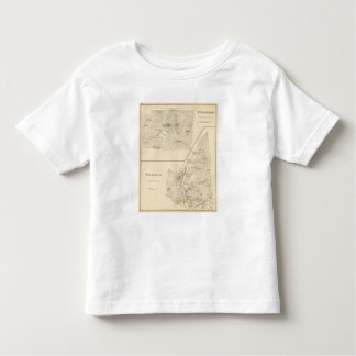 Waterville, Thornton Toddler T-Shirt