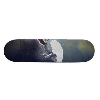 'Wave' Skateboard
