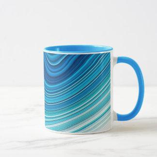 WAVES - LEMATWORKS- 325 ml ringakonbomagu Mug