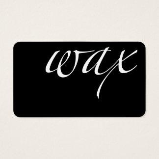 138 brazilian business cards and brazilian business card templates wax brazilian wax business card reheart Gallery