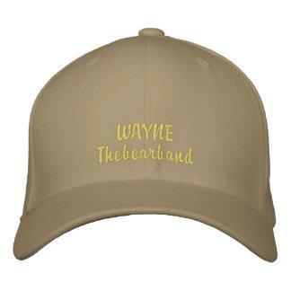 WAYNE'S HAT BASEBALL CAP