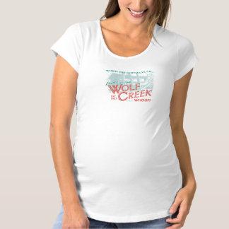 WC 2015 - Organic Maternity Tee