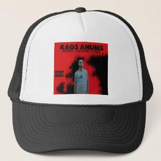 WD hat