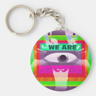 We are 2 key ring