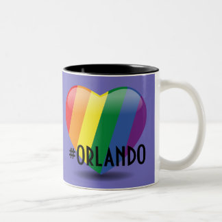 We Are Orlando Strong Coffee Mug