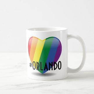 We Are Orlando Strong Coffee Mug