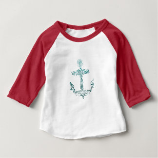 we have this hope as an anchor to our soul T-SHIRT