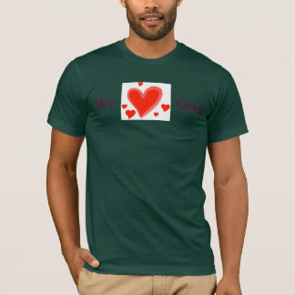 We Love Greg, Men's T-Shirt