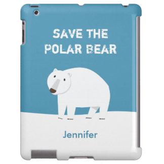 We Love Polar Bears - Save the Polar Bear