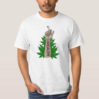 wealer weed T-Shirt