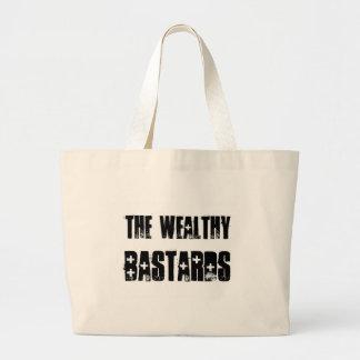 Wealthy Bastards Bag