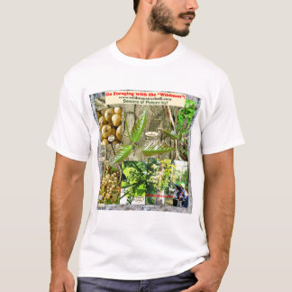 Wear Poison Ivy Apparel T-Shirt
