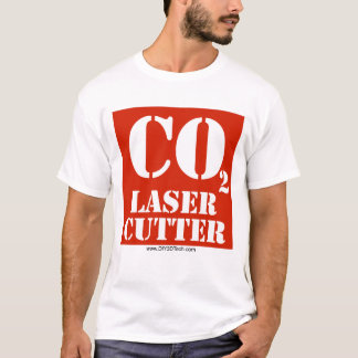 Wear Your CO2 Proudly! T-Shirt