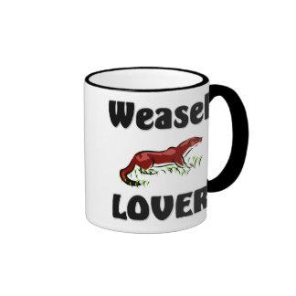 Weasel Lover Mug