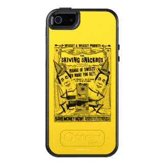 Weasley and weasley Products OtterBox iPhone 5/5s/SE Case