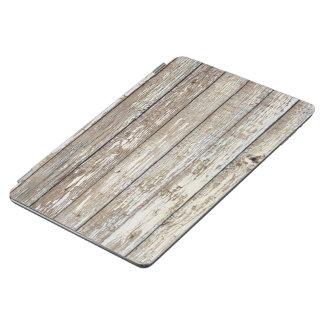 Weathered Barn Wood iPad Air Cover