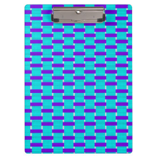 Weaved Clipboard