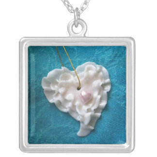 WeavyHeart - Fine Art photography - Necklace