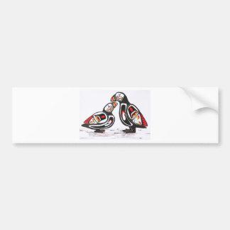 web site 041 bumper sticker