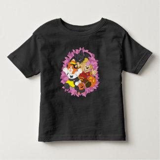 Webkinz Halloween Pets Surprise Toddler T-Shirt