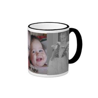 webs fathers day ringer mug