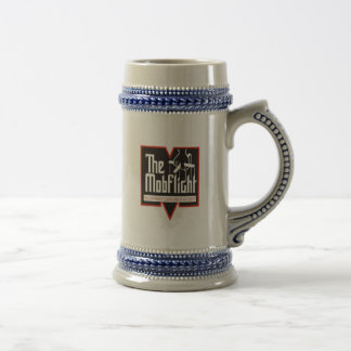 Webster - Customised Beer Stein