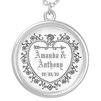 wedding anniversary,just married,newly webs custom jewelry