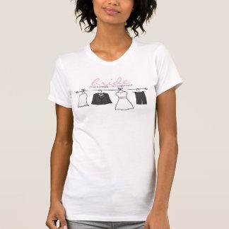 Wedding Clothes (Bride & Groom) Bride T-shirt