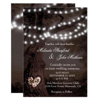 Wedding Invitation | Party Tree