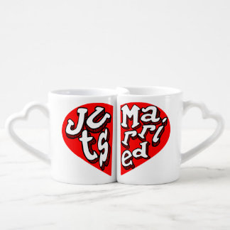 wedding,newly weds,just married, lovers mugs